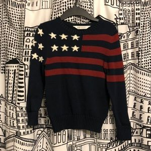 H&M Boys Thick Sweater